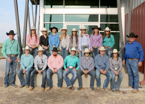 LCC Lopes Rodeo