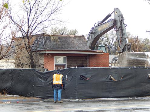 PICT - Rialto Hotel Demolition