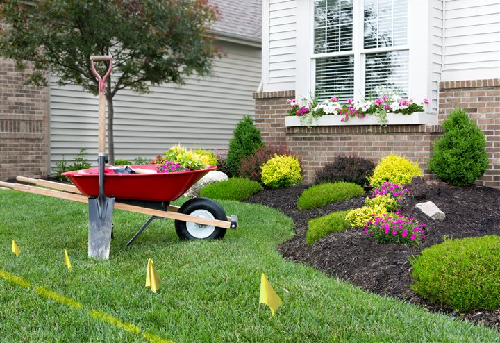 PICT - Yard Care - Call 811 before digging - BrandPoint