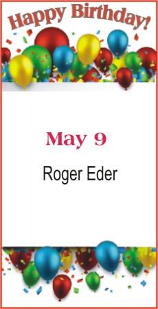 Happy Birthday to Eder