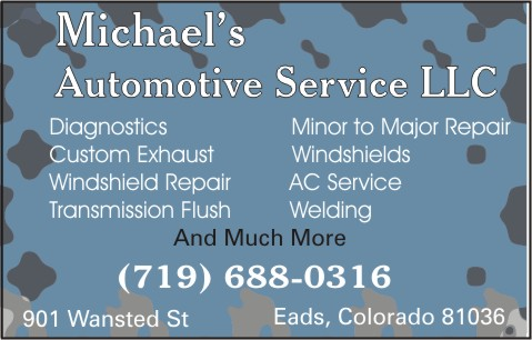 ADV - Michael's Automotive Service LLC