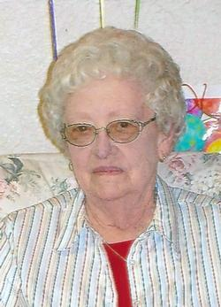 PICT - Alma Robertson - Brown Funeral Home