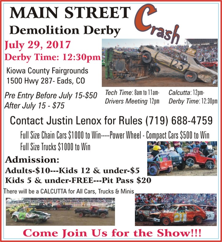 ADV Demolition Derby