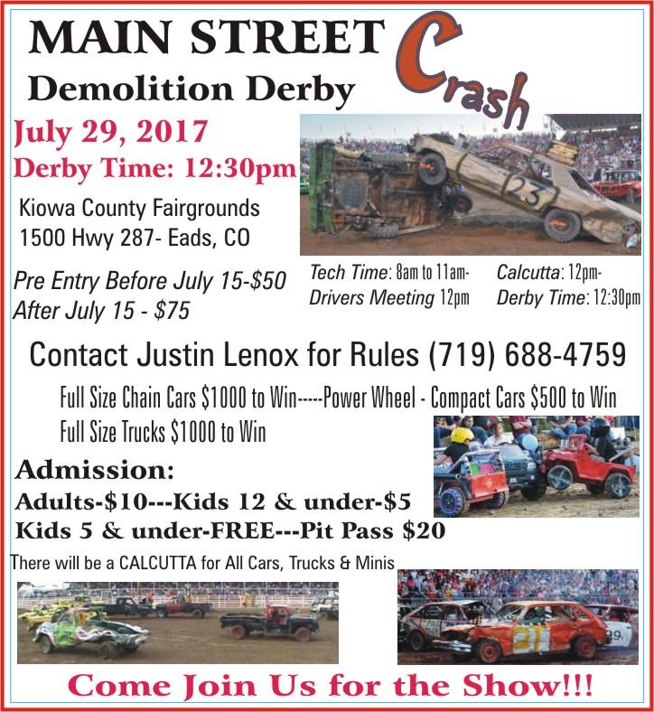 ADV Demolition Derby