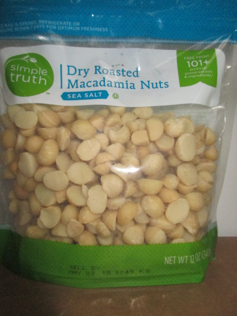 PICT - Simple Truth Macadamia Nuts - Kroger Company