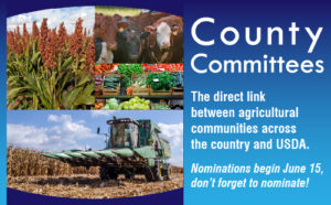 PICT - FSA County Committee Promo