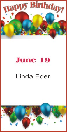Happy Birthday to Eder