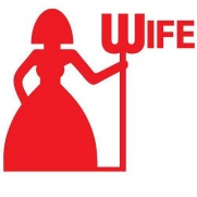 LOGO Women Involved in Farm Economics WIFE