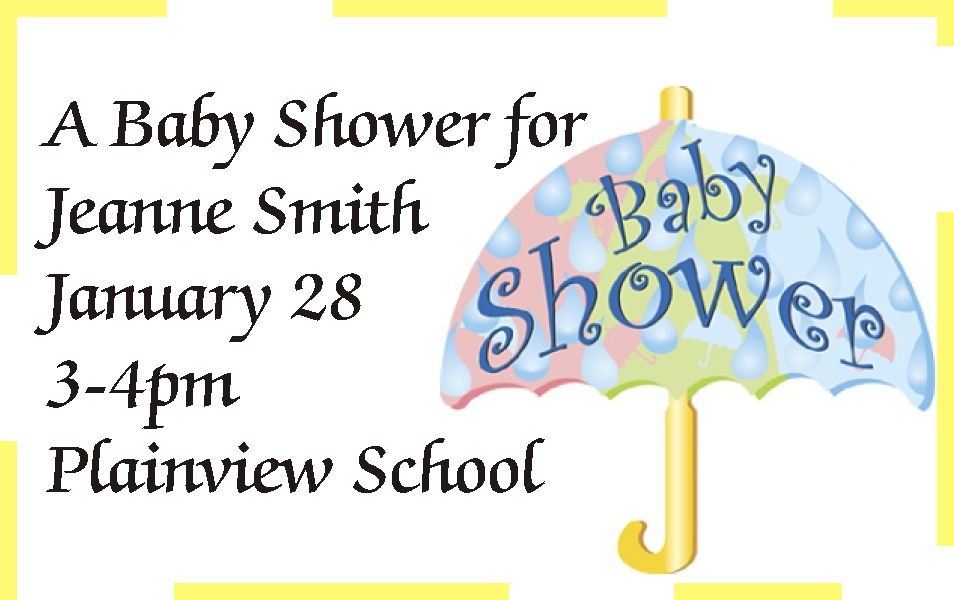PICT Baby Shower - Jeanne Smith