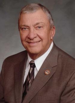 PICT Senator Ken Kester