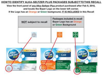 PICT Alka-Seltzer Recall - Bayer