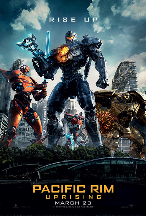 PICT MOVIE Pacific Rim Uprising