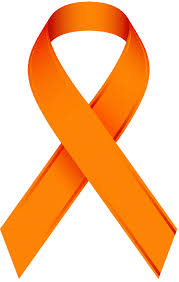 PICT Orange Ribbon - CDOT