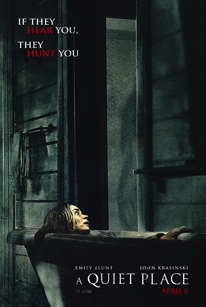 PICT MOVIE A Quiet Place