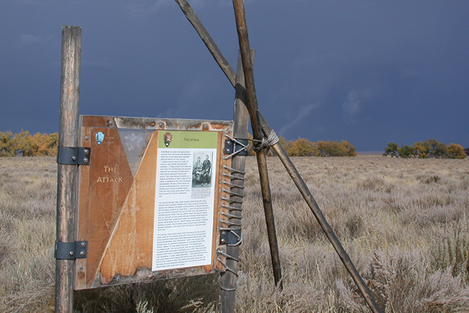 PICT Sand Creek Massacre National Historic Site