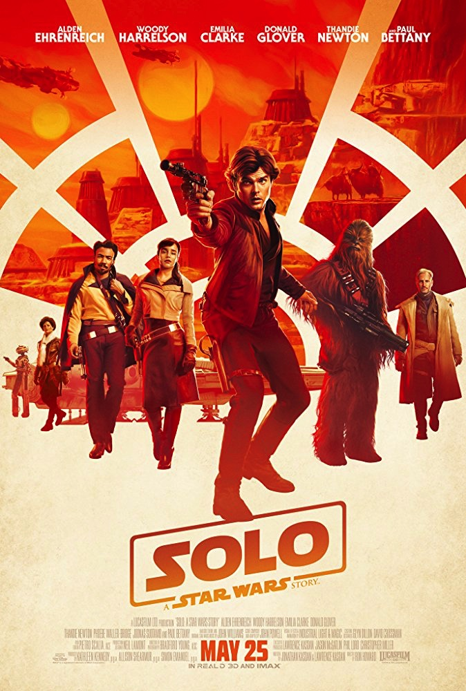 PICT MOVIE Solo - A Star Wars Story