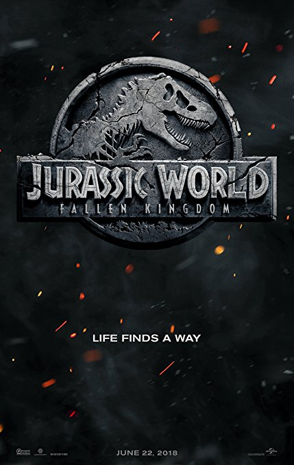 PICT MOVIE Jurassic World - Fallen Kingdom