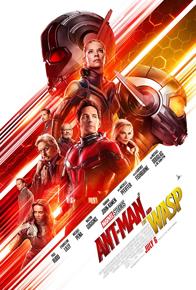 PICT MOVIE Ant-Man and the Wasp