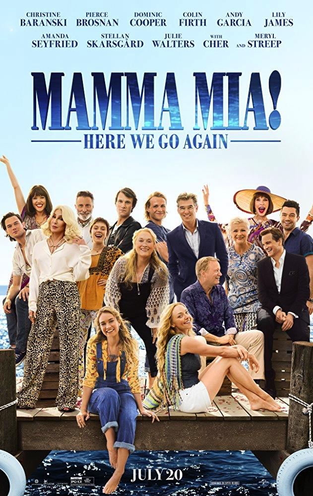 PICT MOVIE Mamma Mia Here We Go Again