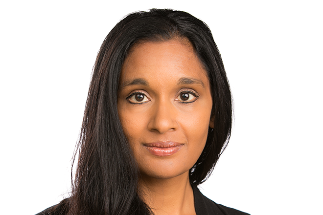 Dr. Tista Ghosh - Colorado Department of Public Health and Environment