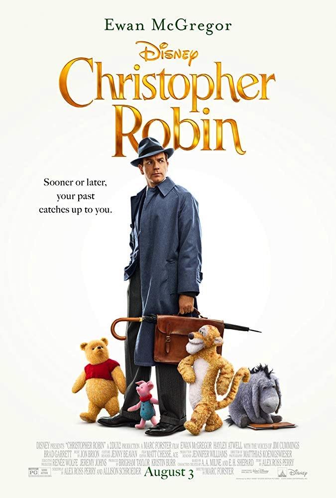 PICT MOVIE Christopher Robin