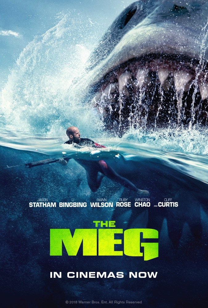 PICT MOVIE The Meg