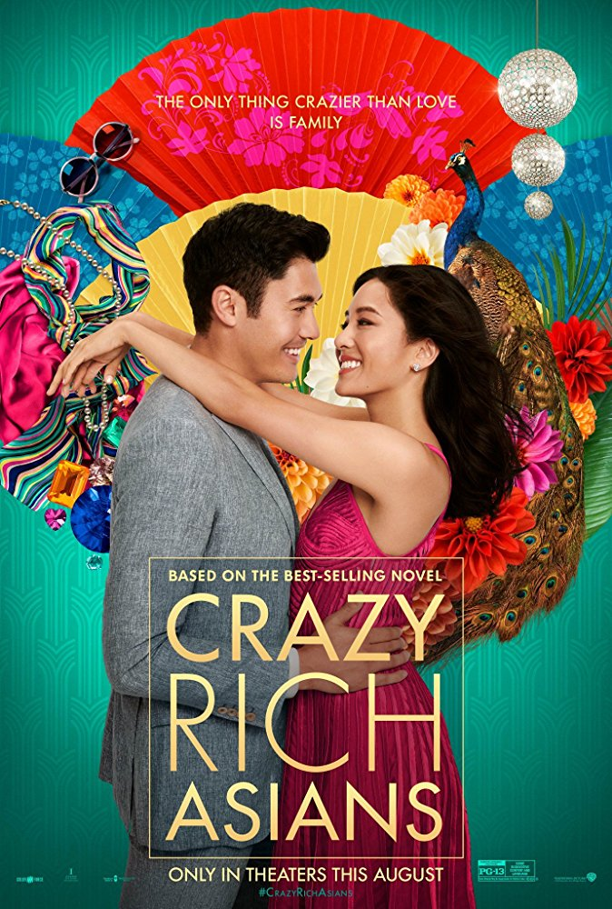 PICT MOVIE Crazy Rich Asians