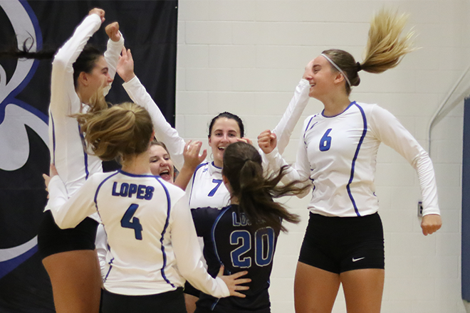 PICT LCC Lopes Volleyball - LCC