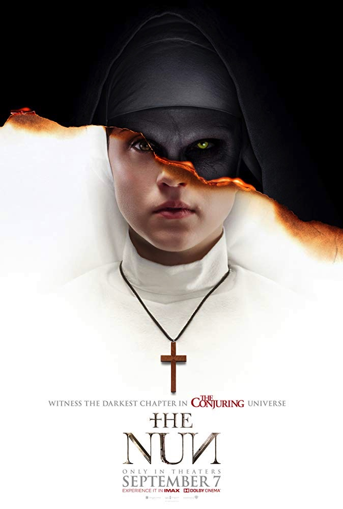 PICT MOVIE The Nun