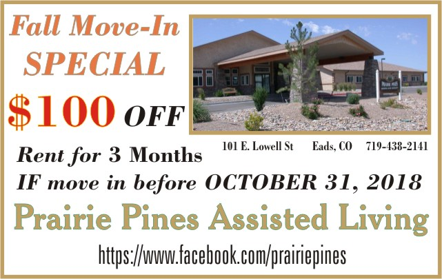 AD Prairie Pines Move In Special - 2018-09