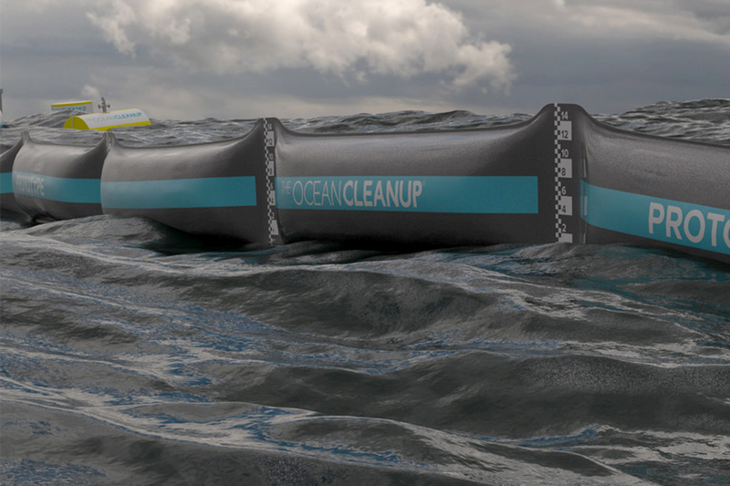 PICT Ocean Cleanup - EarthTalk