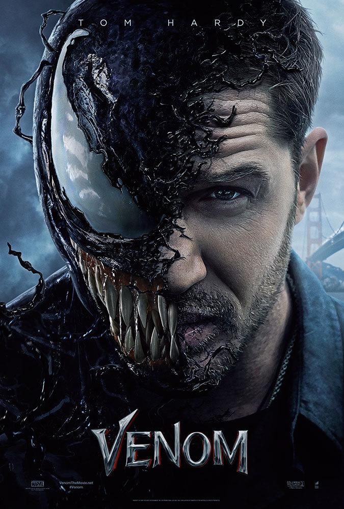 PICT MOVIE Venom