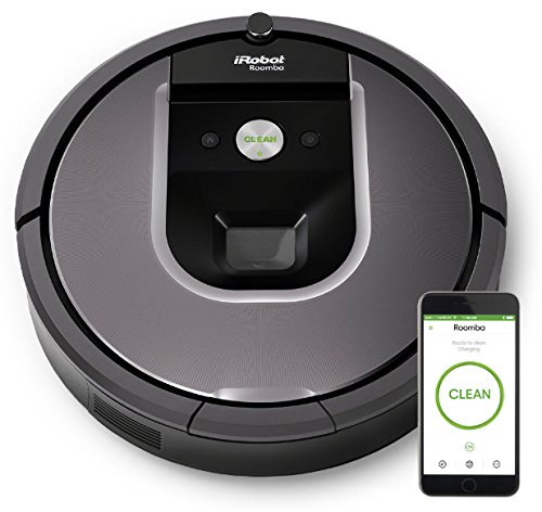 PICT Amazon Roomba 960
