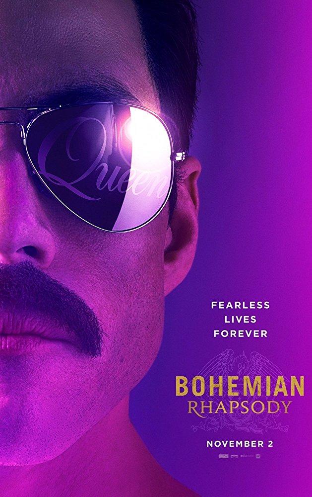 PICT MOVIE Bohemian Rhapsody