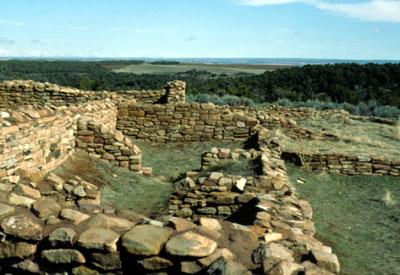 PICT Lowry Pueblo ruins - Public Domain