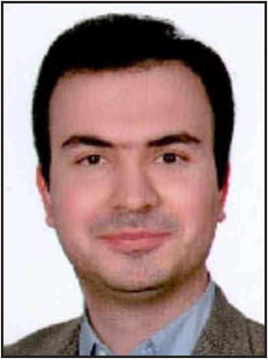 PICT Mohammad Mehdi Shah Mansouri - FBI