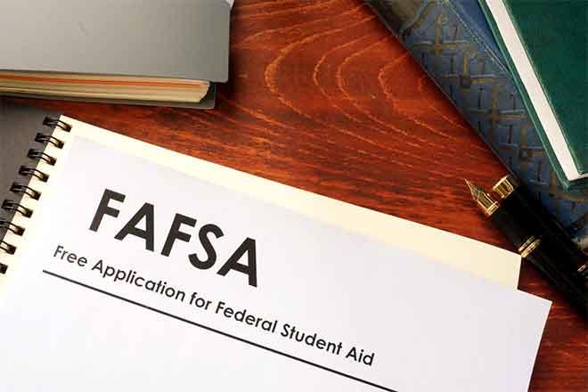 PICT 64J1 FAFSA College Form Packet - stock.adobe.com - designer491 - STATEPOINT ONLY