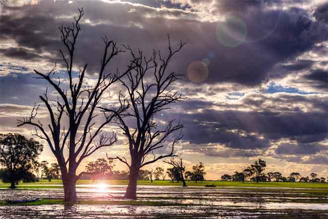 PICT 64J1 Flooding - EarthTalk - Indigo Skies Photograhy - FlickrCC