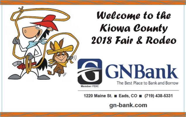 2018 Fair GNBank