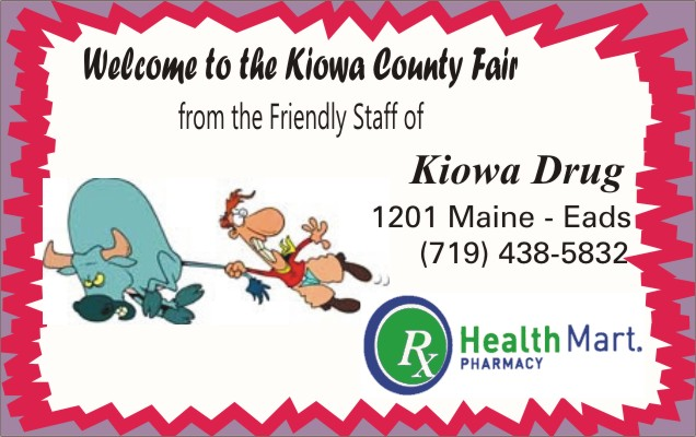 2018 Fair Kiowa Drug - Healthmart