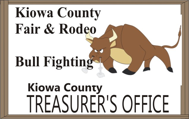 2018 Fair Kiowa County Treasurer