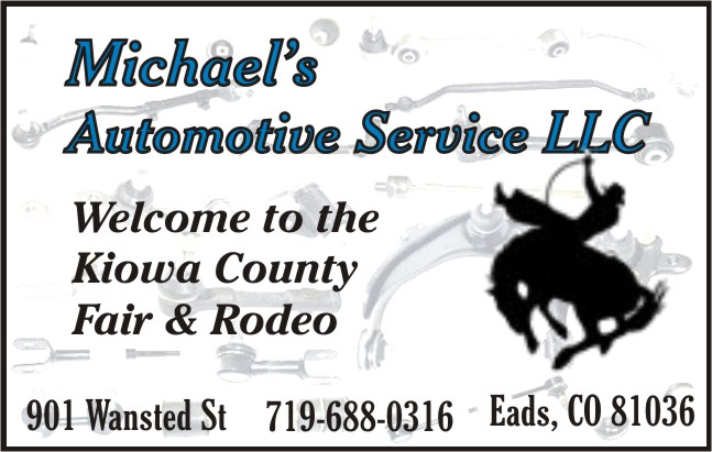 2018 Fair Michael's Automotive Service