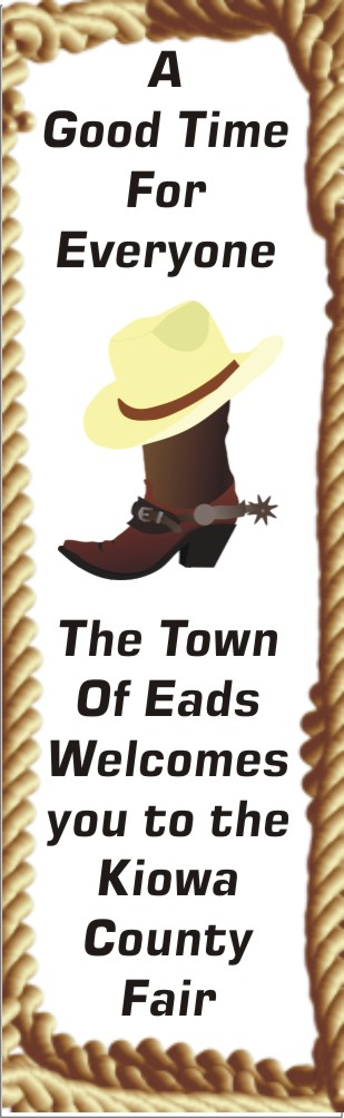2018 Fair Town of Eads