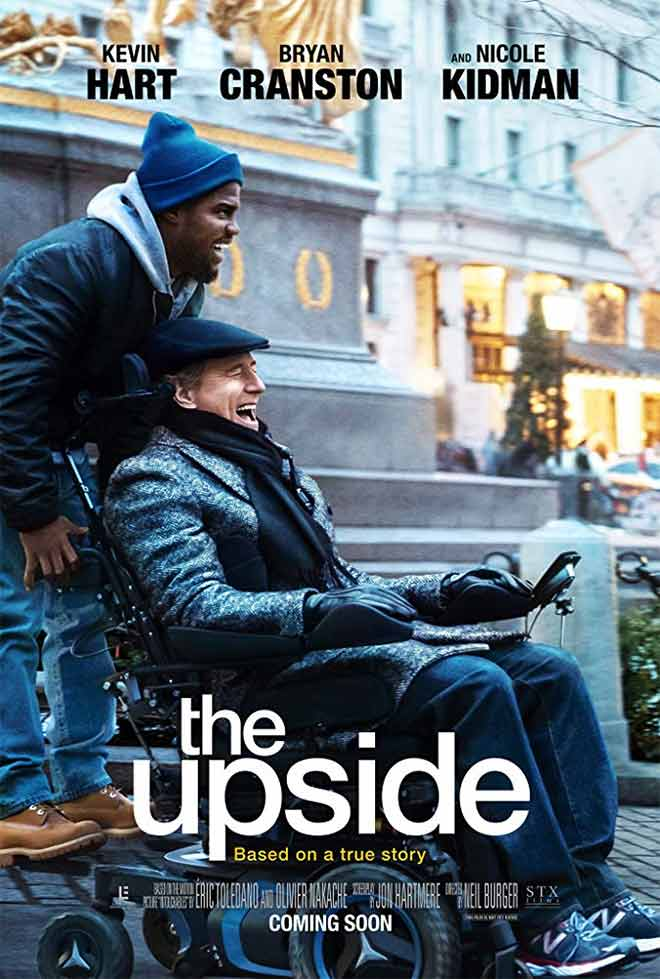 PICT MOVIE The Upside