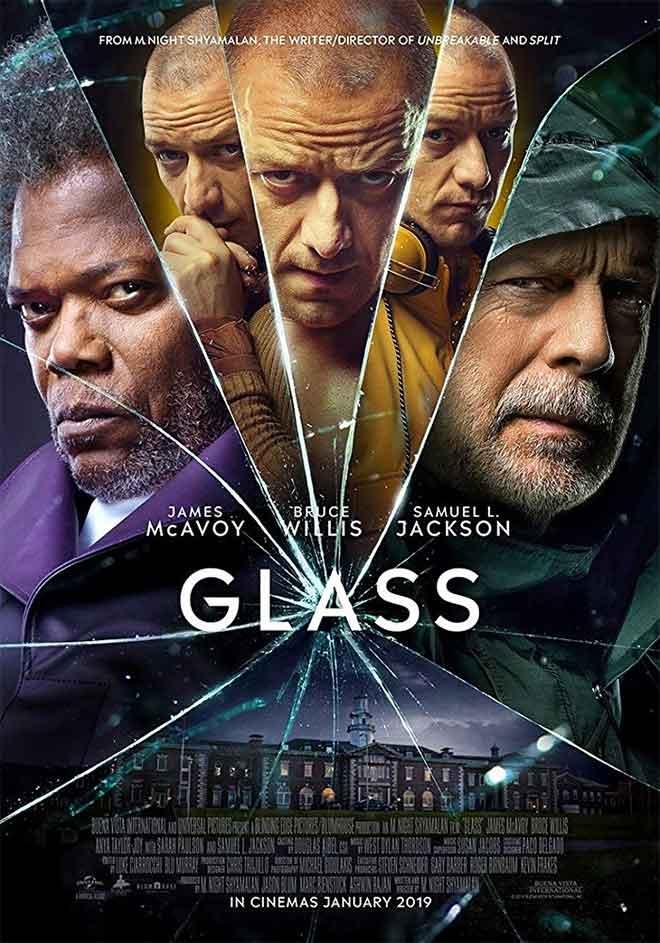 PICT MOVIE Glass
