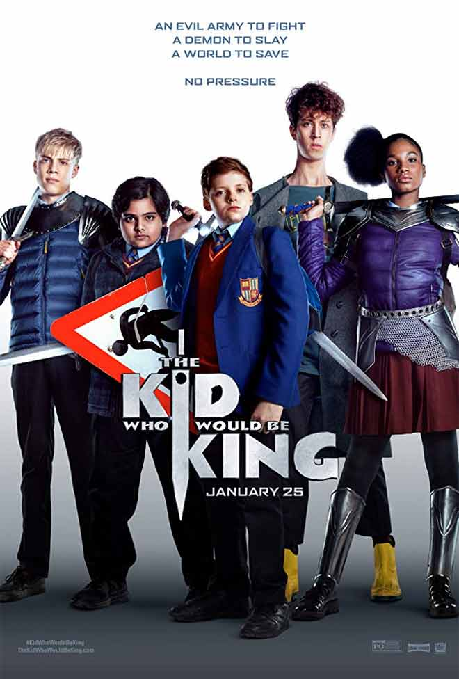 PICT MOVIE The Kid who would be King