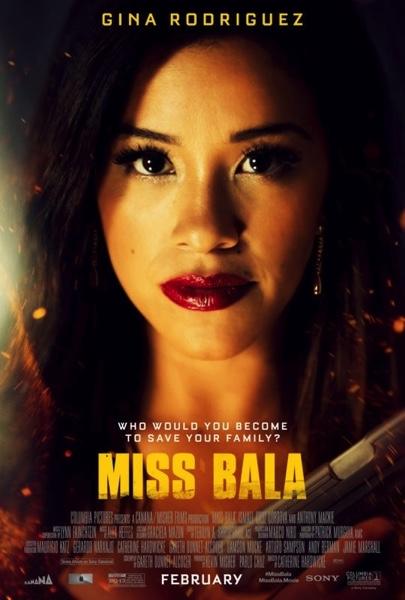 PICT MOVIE Miss Bala
