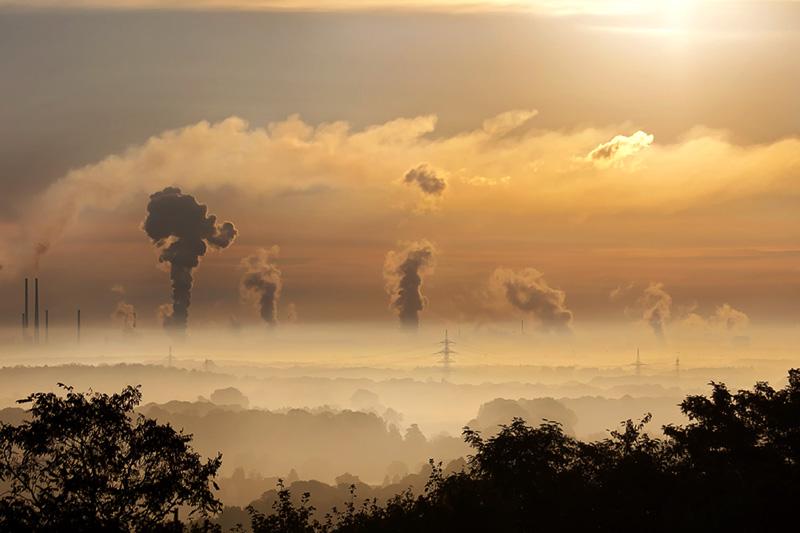 PICT Air Pollution - EarthTalk - Pixabay