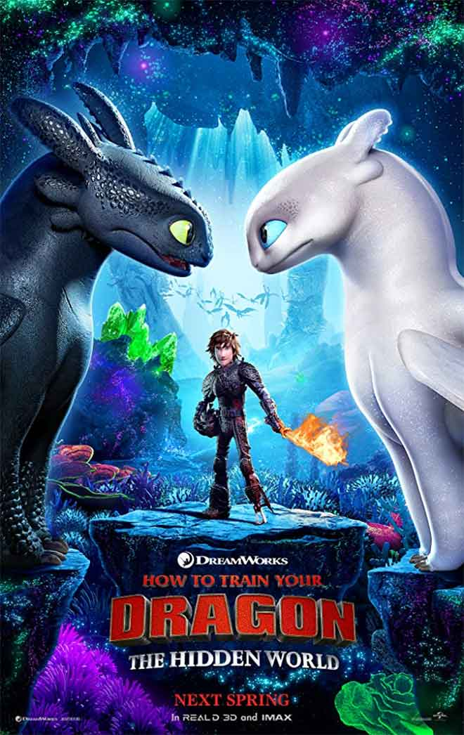 PICT MOVIE How to Train Your Dragon 3