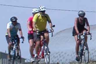PICT Pedal the Plains near Eads in September 2013 - Jeanne Sorensen
